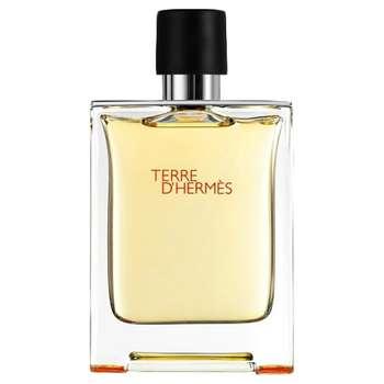 تستر ادو تویلت مردانه هرمس مدل Terre De Hermes حجم 100 میلی لیتر