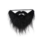 ریش و سیبیل نمایشی مدل ریش کوتاه DSK