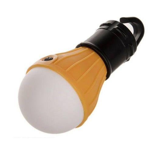 چراغ قوه آویز چادر مدل LED TENT LAMP