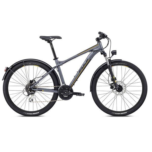 دوچرخه کوهستان فوجی نوادا 1.7 EQP سایز 27.5
