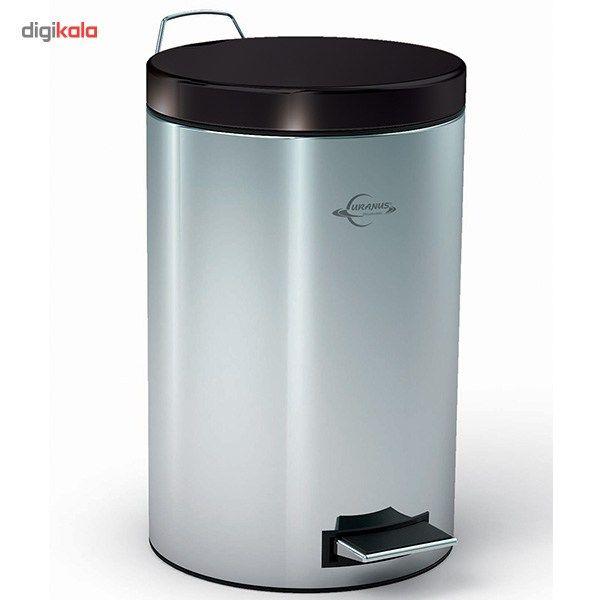 سطل زباله اورانوس مدل UPB 110-12 main 1 1