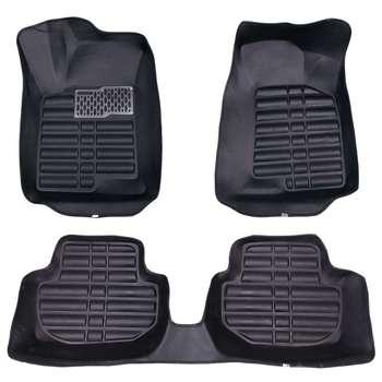 کفپوش سه بعدی خودرو مناسب برای بسترن B30