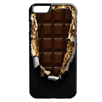 کاور طرح شکلات مدل 045 مناسب برای گوشی موبایل اپل iphone6/6s