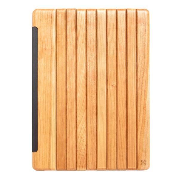 کاور چوبی وودسسوریز مدل Tackleberry مناسب برای آیپد پرو 12.9 اینچی