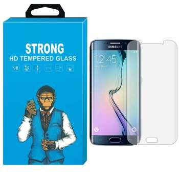 محافظ صفحه نمایش تی پی یو مدل Strong Fullcover مناسب برای گوشی سامسونگ گلکسی S6 Edge