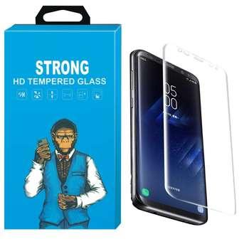 محافظ صفحه نمایش تی پی یو  Strong Fullcover مناسب برای گوشی سامسونگ گلکسی Note 8