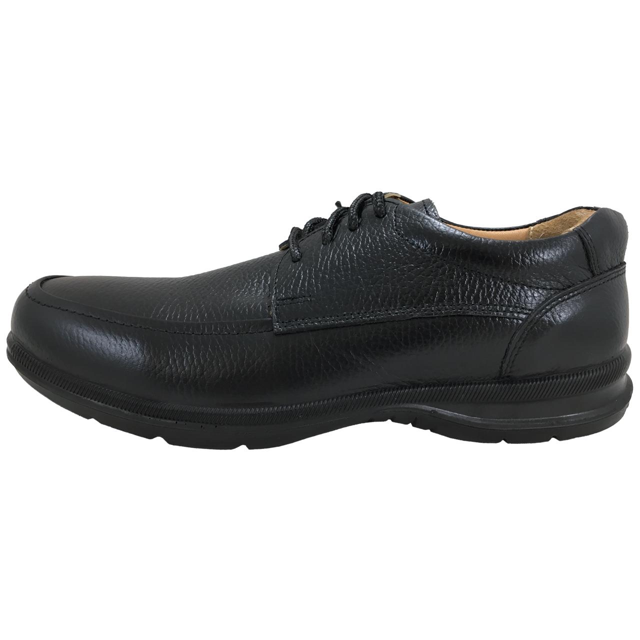 کفش طبی مردانه نسیم مدل جکوار کد 2921