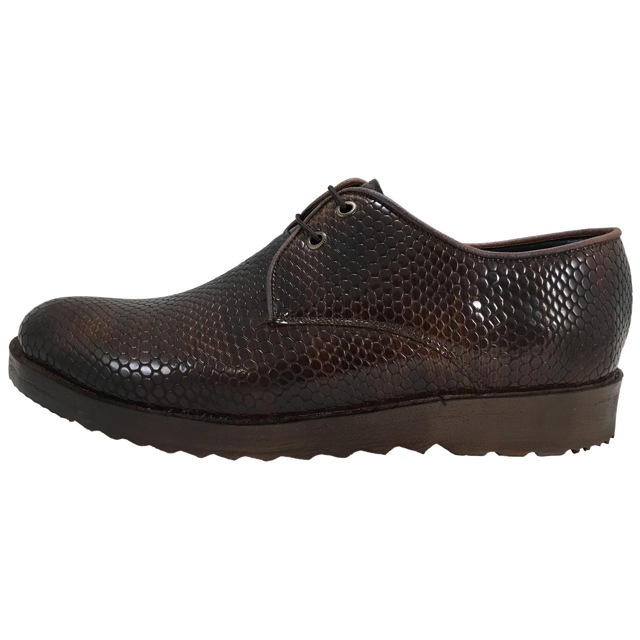 کفش مردانه مدل افق کد 2923