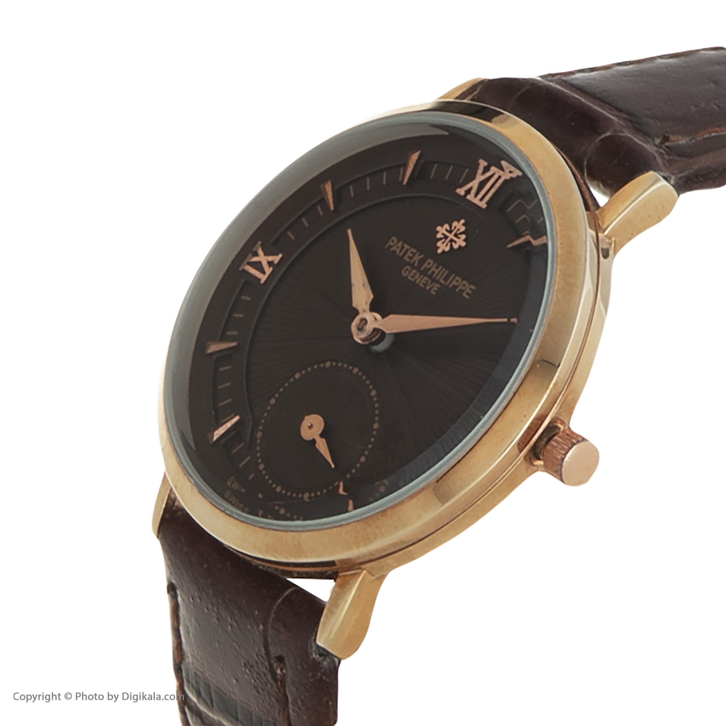 خرید و قیمت                      ساعت مچی  زنانه مدل Pat-p00505269cw