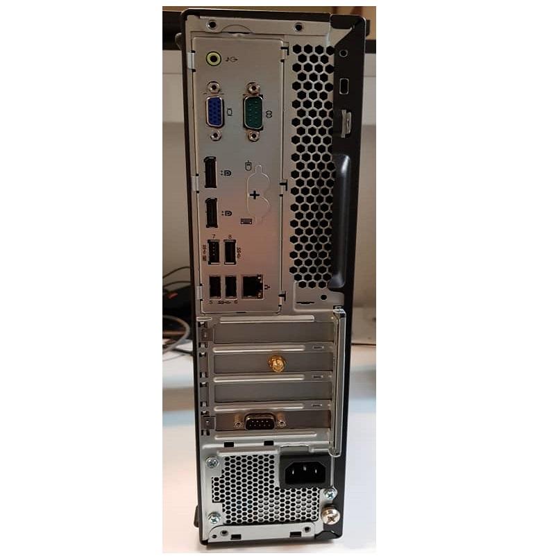 کامپیوتر دسکتاپ لنوو مدل M920S
