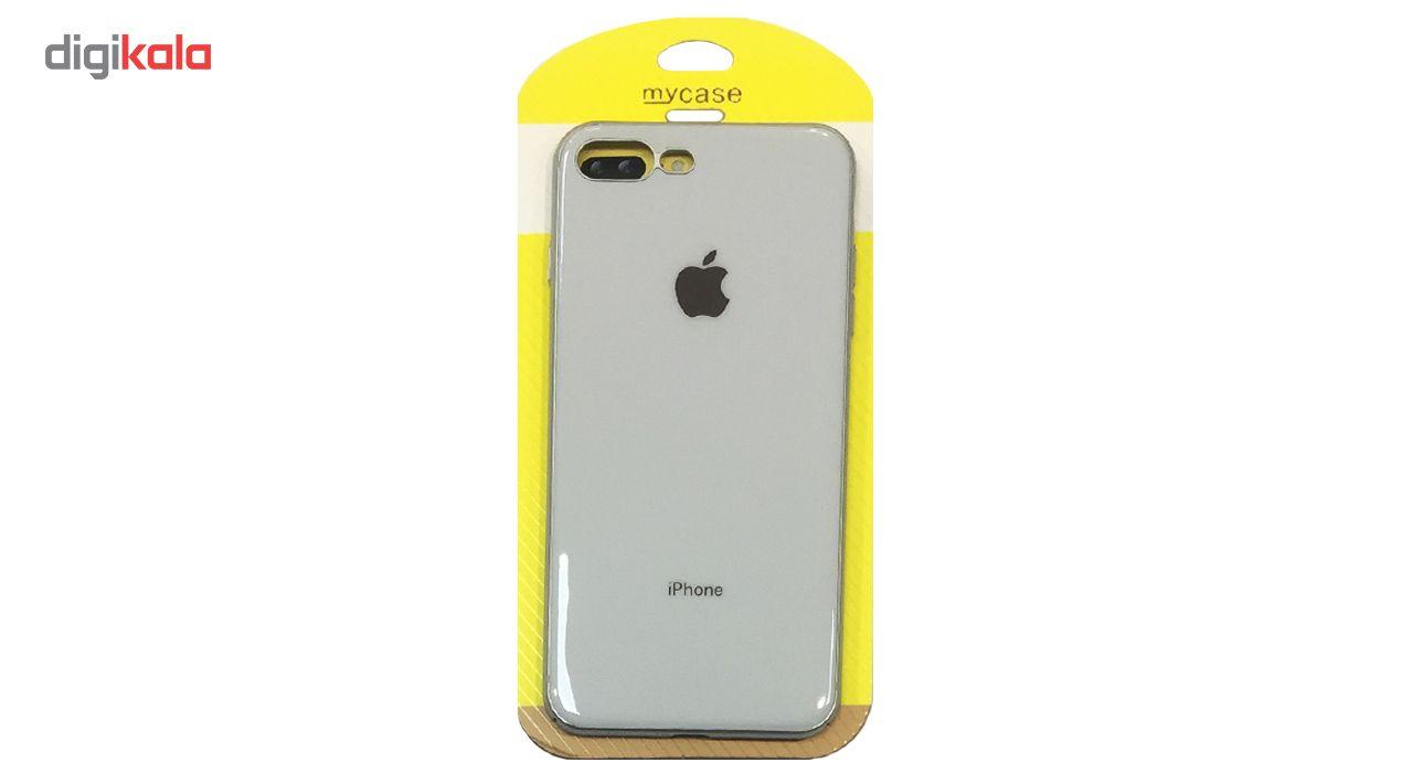 کاور مای کیس مدل Fashion Case مناسب برای گوشی موبایل اپل آیفون 7/8 پلاس main 1 2