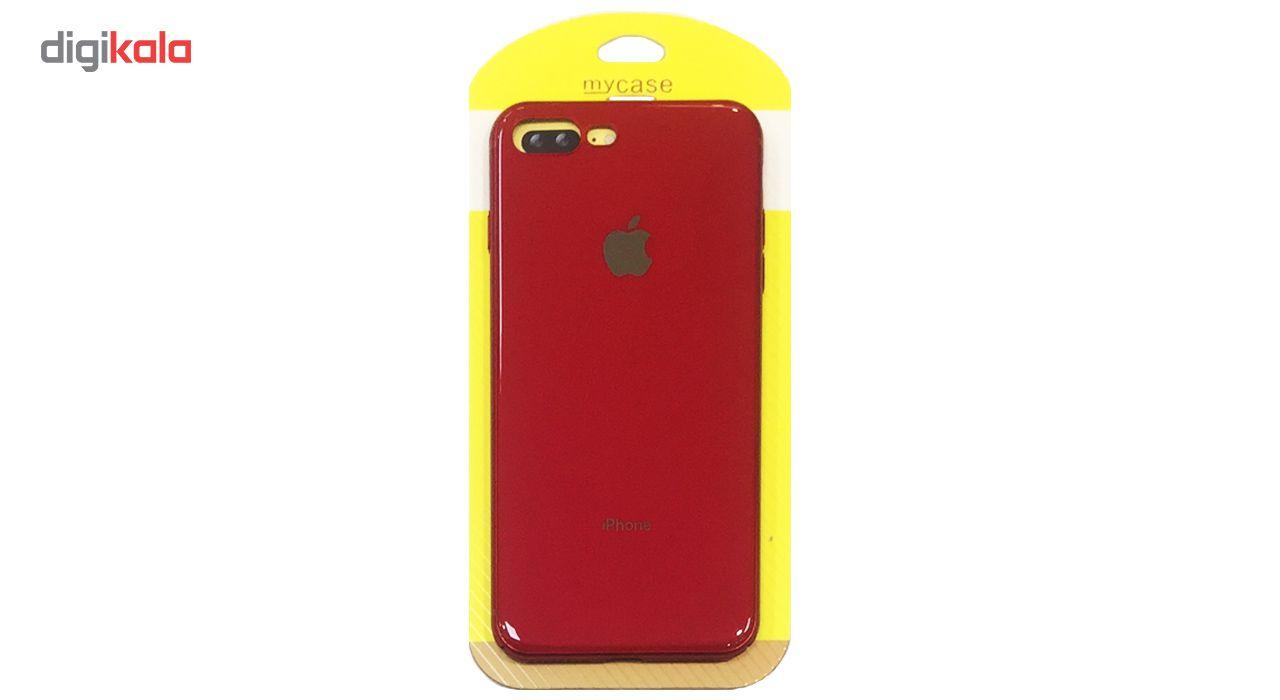کاور مای کیس مدل Fashion Case مناسب برای گوشی موبایل اپل آیفون 7/8 پلاس main 1 3