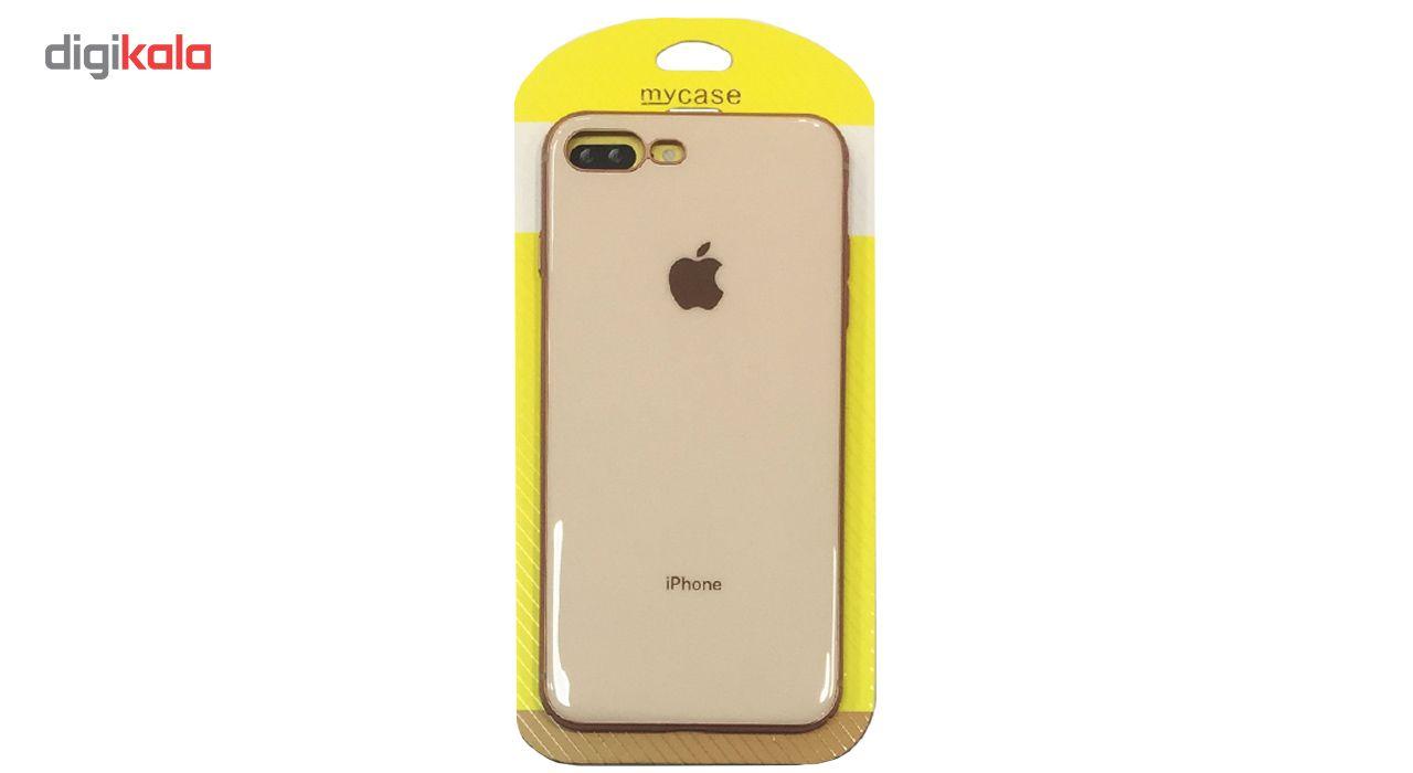 کاور مای کیس مدل Fashion Case مناسب برای گوشی موبایل اپل آیفون 7/8 پلاس main 1 4