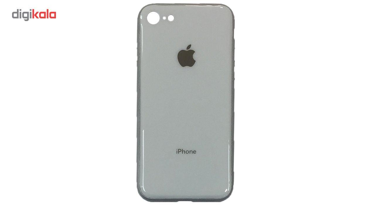 کاور مای کیس مدل Fashion Case مناسب برای گوشی موبایل اپل iPhone 7/8 main 1 2