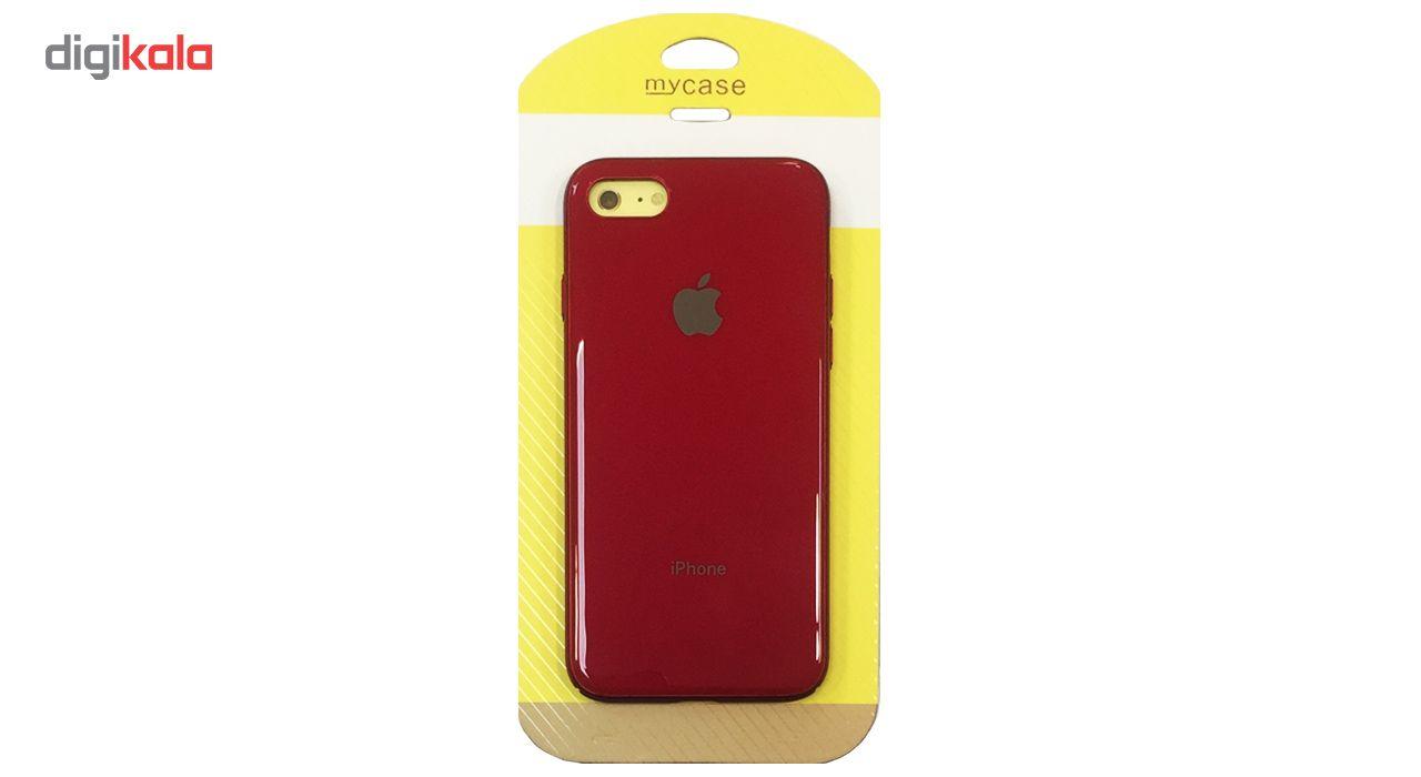 کاور مای کیس مدل Fashion Case مناسب برای گوشی موبایل اپل iPhone 7/8 main 1 3