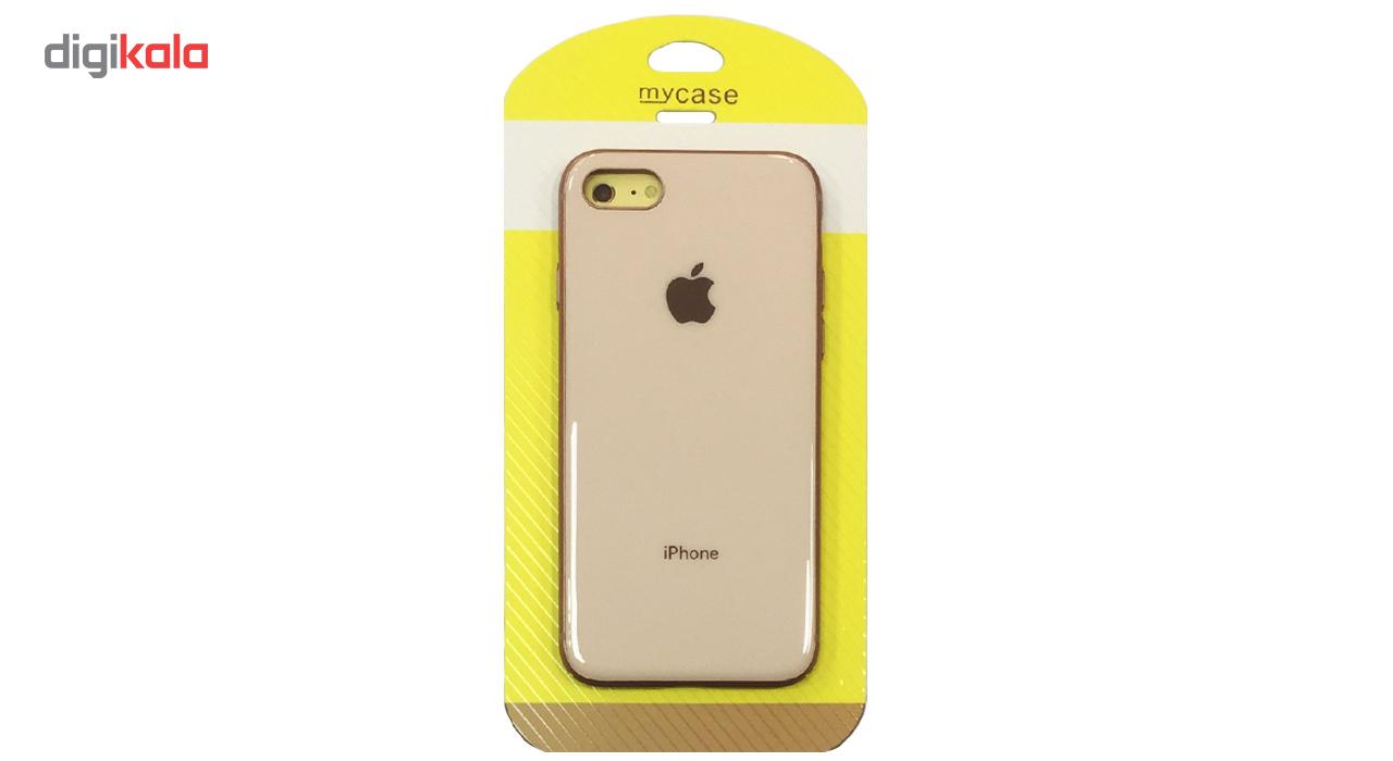 کاور مای کیس مدل Fashion Case مناسب برای گوشی موبایل اپل iPhone 7/8 main 1 4