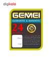 ماشین اصلاح صورت جیمی مدل GM-827 thumb 5