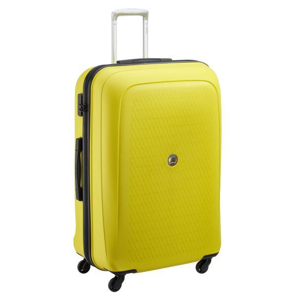 چمدان دلسی مدل TASMAN 2 کد 013100821 سایز بزرگ