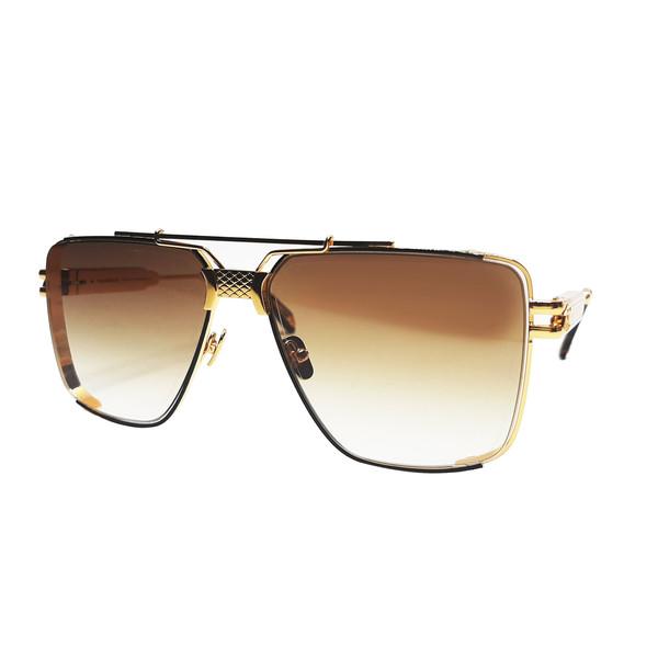 عینک آفتابی میباخ مدل Z20
