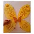 ست ایفای نقشطرح بال پروانه مدل Angel thumb 4