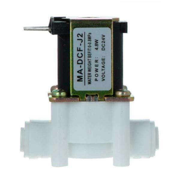شیر ورودی تصفیه کننده آب خانگی مدل MA -DCF-J2 غیر اصل