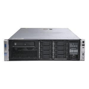 کامپیوتر سرور اچپی مدلDL380p G8 dl380 g8