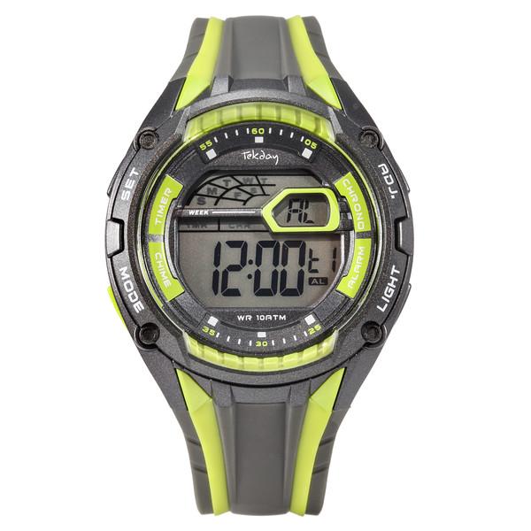 ساعت مچی دیجیتال مردانه تِک دی مدل 655921