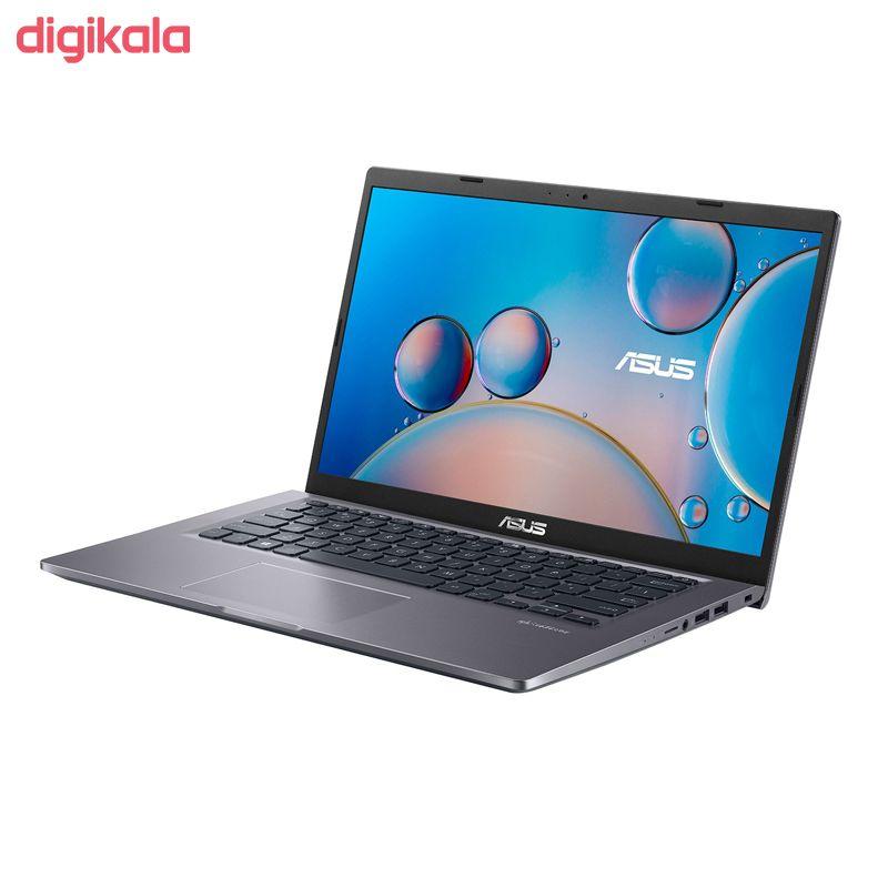 لپ تاپ 15.6 اینچی ایسوس مدل R565 EP- EJ084