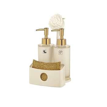 مخزن مایع ظرفشویی لیمون مدل 051