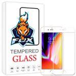 محافظ صفحه نمایش فوکس مدل PT001 مناسب برای گوشی موبایل اپل Iphone 7 Plus/8 Plus thumb