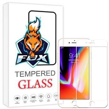 محافظ صفحه نمایش فوکس مدل PT001 مناسب برای گوشی موبایل اپل Iphone 7 Plus/8 Plus