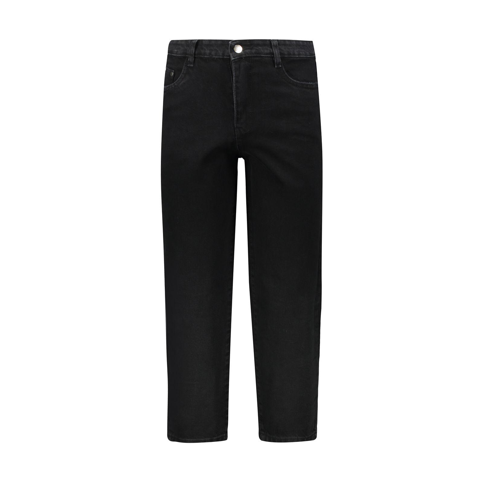 شلوار جین مردانه گری مدل HA33 -  - 1