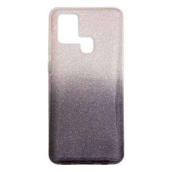 کاور طرح اکلیلی مدل Pu-01 مناسب برای گوشی موبایل سامسونگ Galaxy A21s