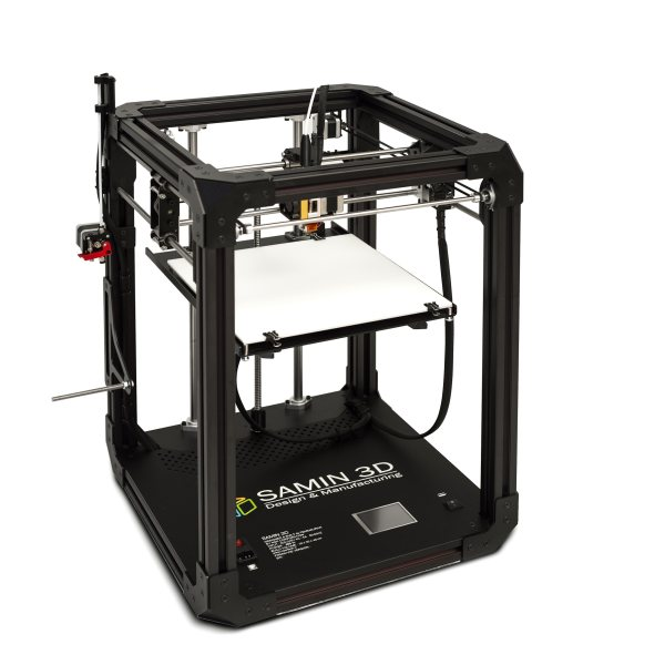 پرینتر سه بعدی ثمین3D مدل S3030