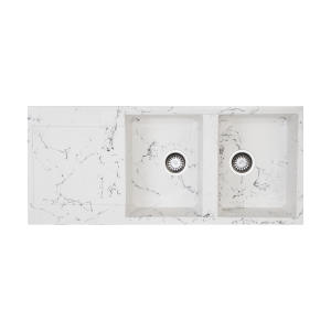 سینک ظرفشویی هوم ال هاوس مدل OT3632 توکار