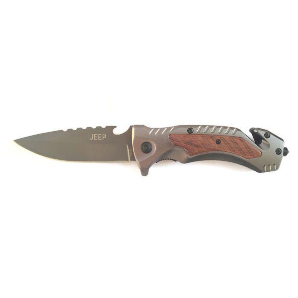 چاقوی سفری مدل DA169