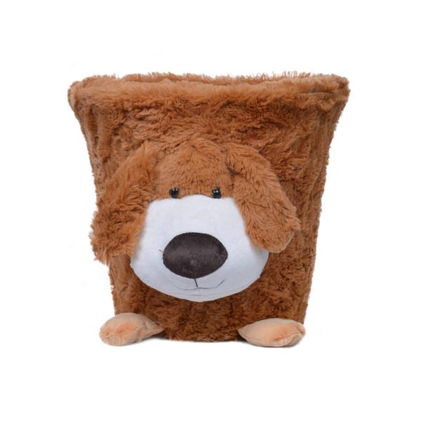 سطل اتاق کودک طرح سگ مهربان کد 9590
