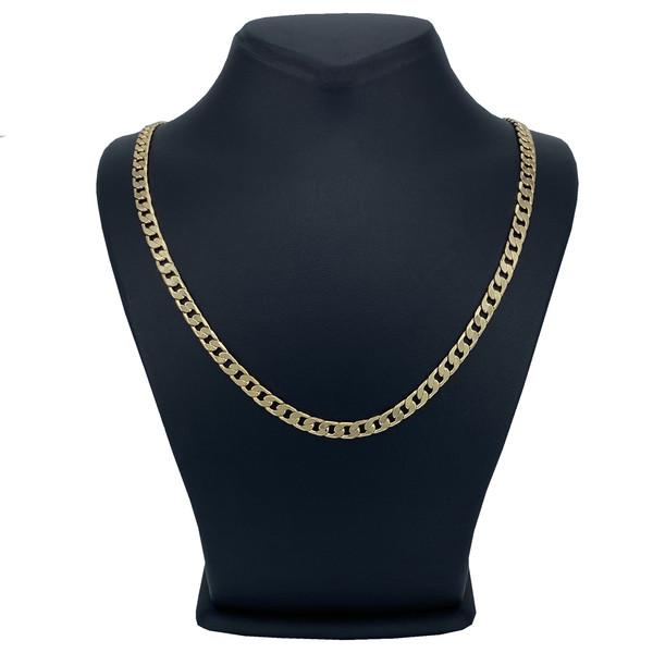زنجیر زنانه ژوپینگ کد N3018