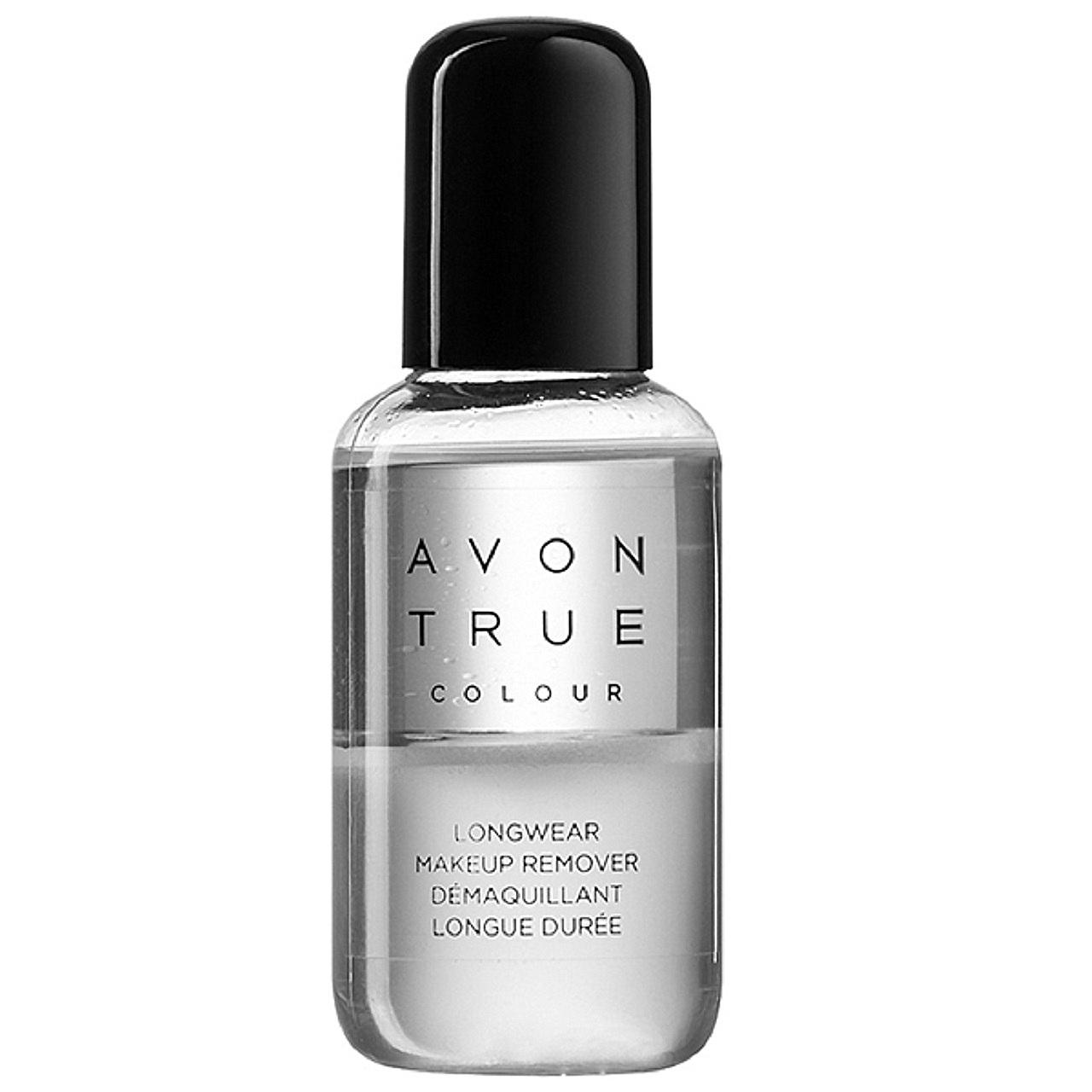 آرایش پاک کن آون مدل Avon Longewear Make up Remover حجم 50 میلی لیتر