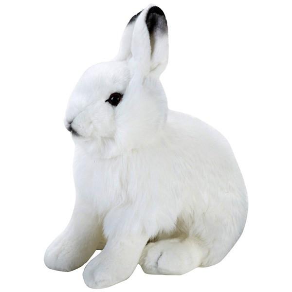 عروسک خرگوش قطبی للی کد 770725 سایز 4