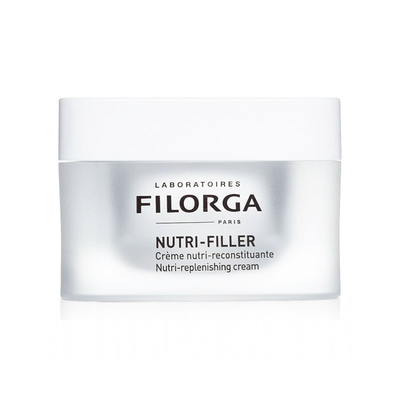 قیمت کرم سفت کننده فیلورگا مدل NUTRI-FILLER حجم 50 میلی لیتر