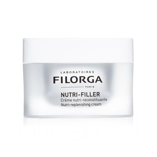 کرم سفت کننده فیلورگا مدل NUTRI-FILLER حجم 50 میلی لیتر