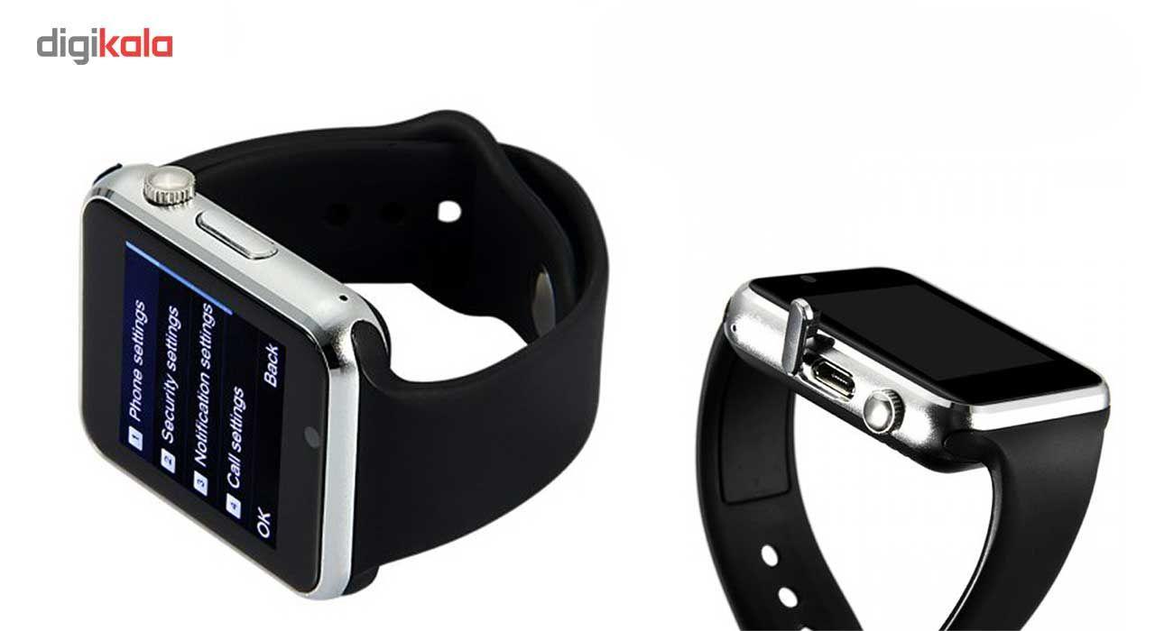 ساعت هوشمند مدل A1 main 1 9