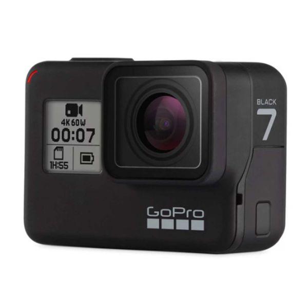 دوربین فیلم برداری ورزشی گوپرو مدل Hero7 Blcak