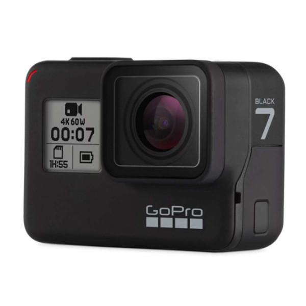 دوربین فیلم برداری ورزشی گوپرو مدل Hero7 Black