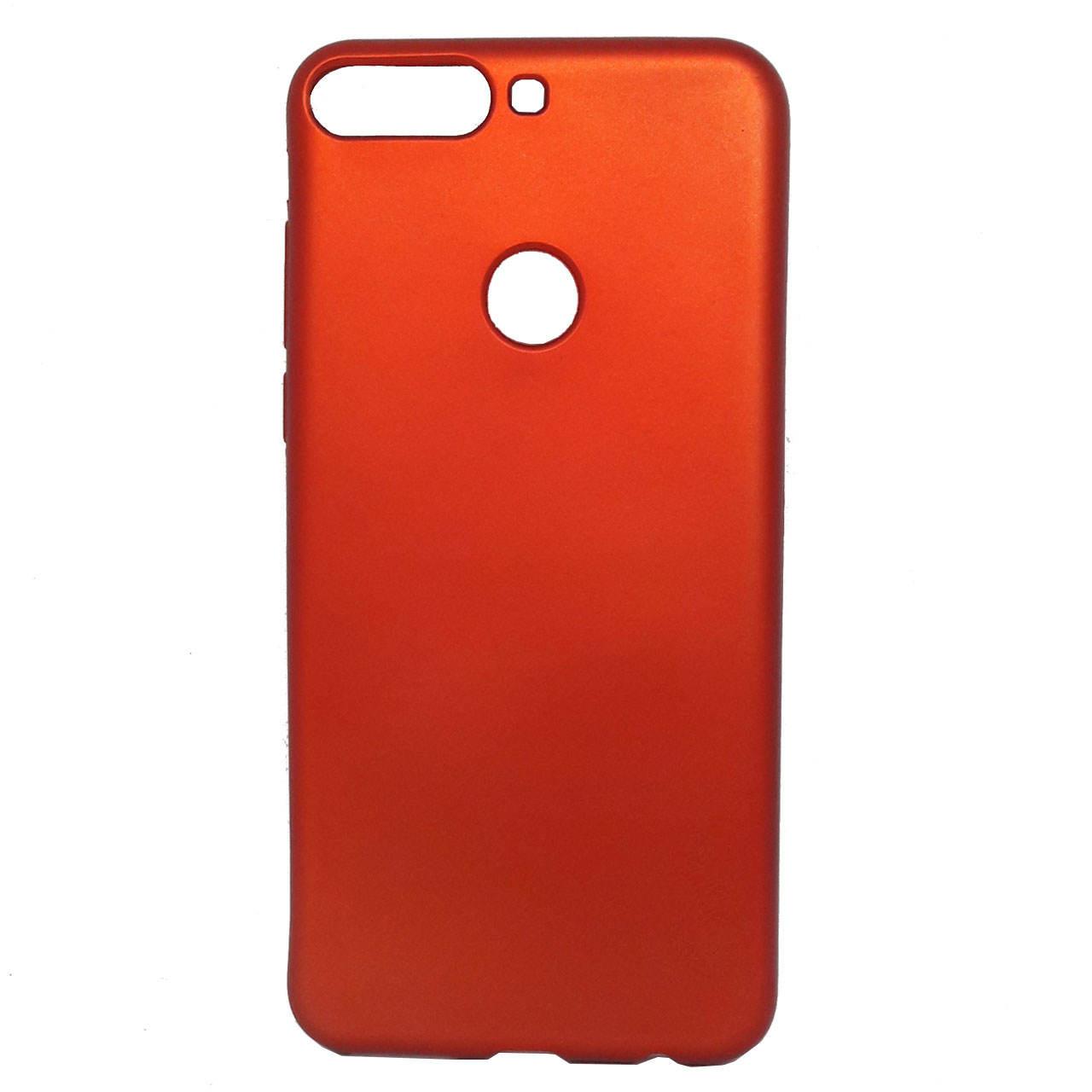 کاور مدل Soft Jelly مناسب برای گوشی موبایل هوآوی 7C