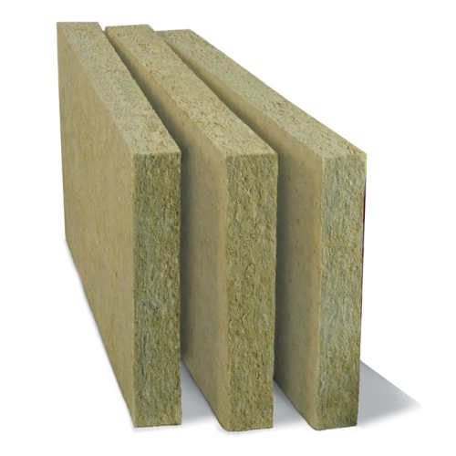 پشم سنگ تخته ای فروشگاه عایق ایران مدل دانسیته 100Kg/m3 ضخامت 5cm بسته 7 عددی 5.04 متر مربع