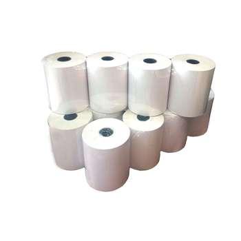 کاغذ مخصوص پرینتر حرارتی مدل 002 بسته 12 عددي