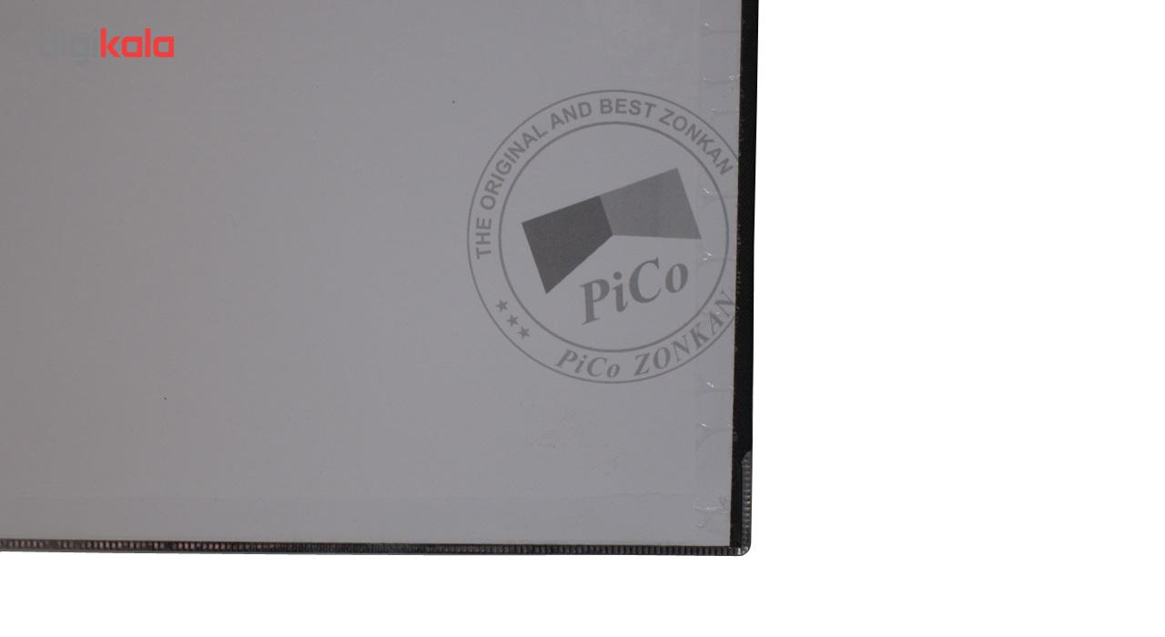 زونکن پیکو کد Z/A4/851 سایز A4 مجموعه 10 عددی