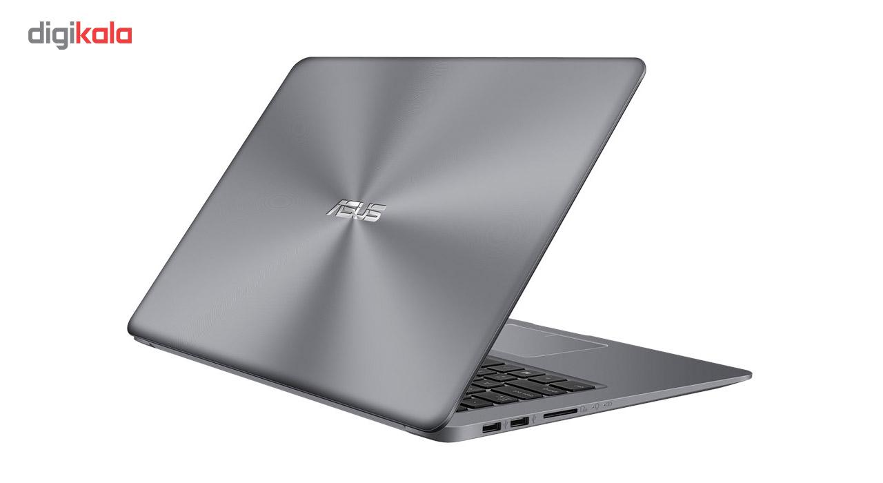 لپ تاپ 15 اینچی ایسوس مدل VivoBook X510UF - A